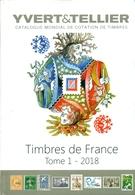 YVERT & TELLIER 2018 TOME 1 FRANCE  état Neuf - France