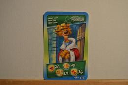 Carte Disney - Prince Jean N°49 - Cora Match Smatch - 2011 - Sonstige