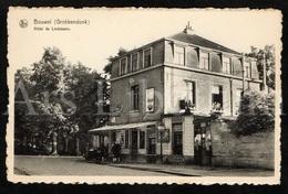 Postkaart / Postcard / Carte Postale / Bouwel / Grobbendonk / Hotel De Lindekens / Nels / 2 Scans / Unused - Grobbendonk