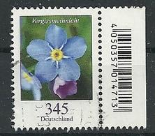 ALEMANIA 2017 - Blumen - BRD