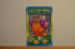 Carte Disney - Le Sheriff De Nottingham N°51 - Cora Match Smatch - 2011 - Sonstige