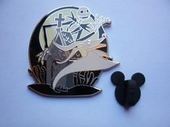 Big Pin S Disney  JACK 4 X 4 Cm Neuf - Disney