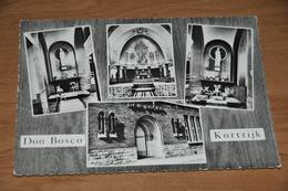 4442- Don Bosco, Kortrijk - Christianisme