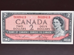 CANADA P76B 2 DOLLARS 1974 UNC - Canada