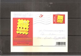 BK.128 - Belgica 2006 (à Voir) - Entiers Postaux