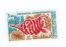 M-P18L5 TAAF FSAT Antarctic Neuf ** MNH Poisson Bécasse 1994 _ N 178 - French Southern And Antarctic Territories (TAAF)