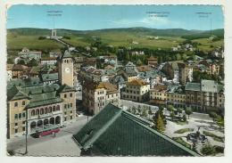 ASIAGO - VEDUTA - VIAGGIATA FG - Vicenza