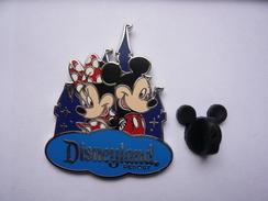 Big Pin S Disney 4,5 X 3,5 Cm Neuf - Disney