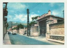 S.TERESA RIVA - STABILIMENTO ATELANA  VIAGGIATA FG - Messina