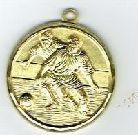 Luxembourg T.de SCHIEREN.P, Or Grosse.Format. 24-5-01. - Tokens & Medals