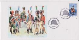 Napoléon - Garde Impériale - FRANCE - Uniformes - Chasseur à Cheval - Armée - 2004 - France
