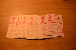 Panini E.T. N°98 - 1982 - Panini