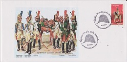 Napoléon - Garde Impériale - FRANCE - Uniformes - Trompette De Dragons - Armée - 2004 - France