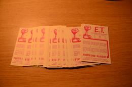 Panini E.T. N°101 - 1982 - Panini
