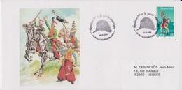 Napoléon - Garde Impériale - FRANCE - Uniformes - Mameluk - Armée - 2004 - France