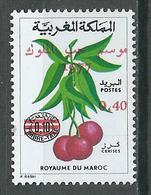 Maroc YT N°789 Fête Des Cerises Neuf ** - Marocco (1956-...)