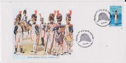 Napoléon - Garde Impériale - FRANCE - Uniformes - Grenadier à Pied - Armée - 2004 - France