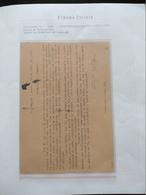 DIVISION AZUL  RUSIA 1943 MOREA DE LA FRONTERA FALLECIDO   Guerra Civil Española ESPAÑA - 1931-Heute: 2. Rep. - ... Juan Carlos I
