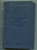 2 TRES BEAUX  DICTIONNAIRES  ( DANSK - FRANSK Et FRANSK - DANSK ) De 1937 - Livres, BD, Revues
