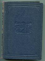 2 TRES BEAUX  DICTIONNAIRES  ( DANSK - FRANSK Et FRANSK - DANSK ) De 1937 - Scandinavian Languages