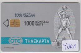 GREECE  Y001 - Greece