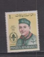 AFGHANISTAN 1962  * YT N° 684 - Afghanistan