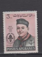 AFGHANISTAN 1962  * YT N° 686 - Afghanistan