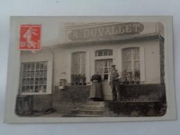 CARTE PHOTO : à Identifier - Postkaarten