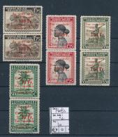 BELGIAN CONGO  COB 150/53 MNH - Belgisch-Kongo