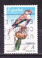 Gorron-Spagna 2006  Usato-Simile - Sparrows