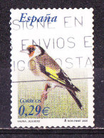 Jilguero-Spagna 2006  Usato-Simile - Sparrows