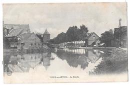 VITRY EN ARTOIS - Le Moulin - Vitry En Artois