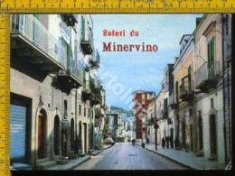 Bari Minervino Murge - Bari