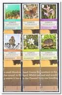 Alderney 2016, Postfris MNH, Nature Reserve Longis - Alderney