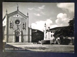 VENETO -VICENZA -CASTELNOVO -F.G. - Vicenza