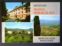 VENETO -VICENZA -MONTECCHIO MAGGIORE -F.G. - Vicenza