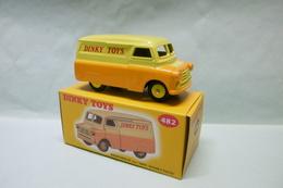 Dinky Toys / Atlas - Fourgon BEDFORD 10 CWT VAN Réf. 482 Neuf NBO 1/43 - Dinky
