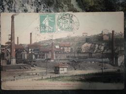 Cransac Puits De Campagnac  1925 - Sonstige Gemeinden
