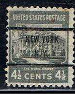 US 1273 // Y&T  374  // 1938 - United States