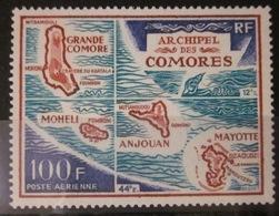 Comores - YT PA 36 ** - Comores (1950-1975)