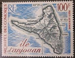 Comores - YT PA 49 ** - Komoren (1950-1975)