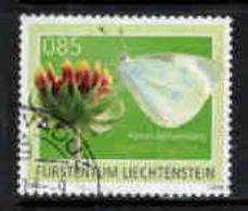 Lichtenstein, Mi 1528 Jaar 2009,  Gestempeld, Zie Scan - Oblitérés