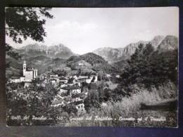 VENETO -VICENZA -VALLI DEL PASUBIO -F.G. - Vicenza