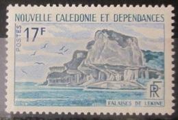 Nouvelle-Calédonie - YT 336 * - Neufs