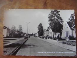 Domaine De NEUVILLE EN CONDROZ ( Neupré ) - Rue Du Chêne Madame - Neupré
