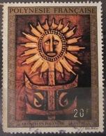 Polynésie - YT PA 77 - Airmail