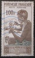 Polynésie - 2008 - Poste Aérienne