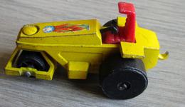 Rod Roller - Matchbox Superfast  N°21 - Matchbox (Lesney)