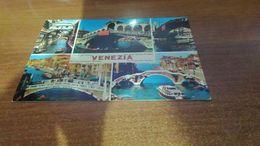 Cartolina: Venezia Viaggiata (a10) - Postcards