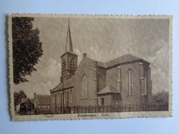 Zondereigen - Kerk - Baarle-Hertog